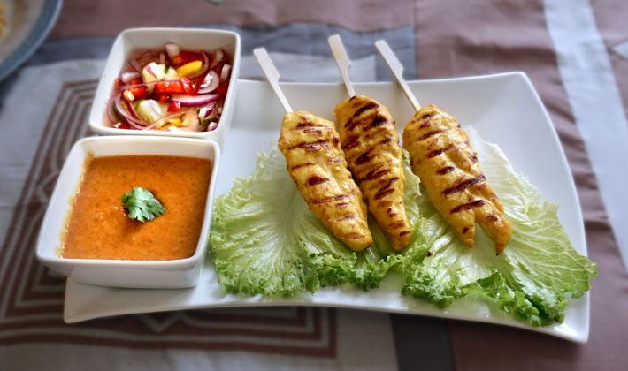 Service Cuisine Thai Entre Particuliers Annonces A Domicile De