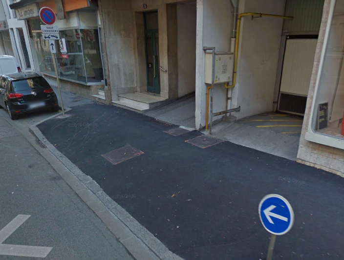 Location garage du 74 de particuliers location garage - Location de garage particulier ...