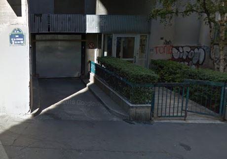 location place de parking entre particuliers 75 paris. Black Bedroom Furniture Sets. Home Design Ideas