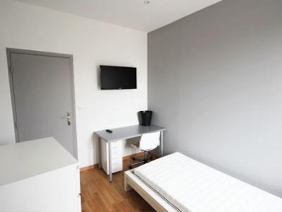 Louer chambre colocation du 59 entre particuliers location nord - Cherche chambre chez l habitant ...