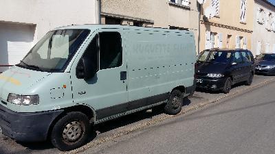 Location minibus 02400
