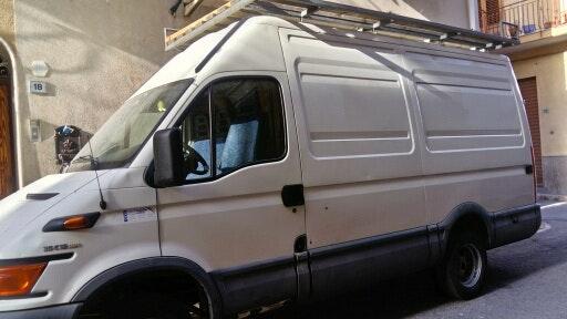 Location minibus 01800