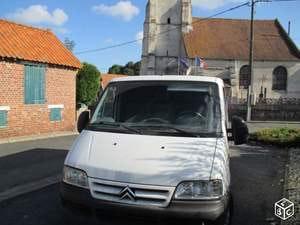 Location de voiture minibus particulier