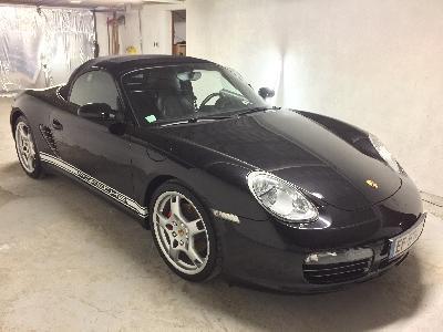 Location Porsche Particulier