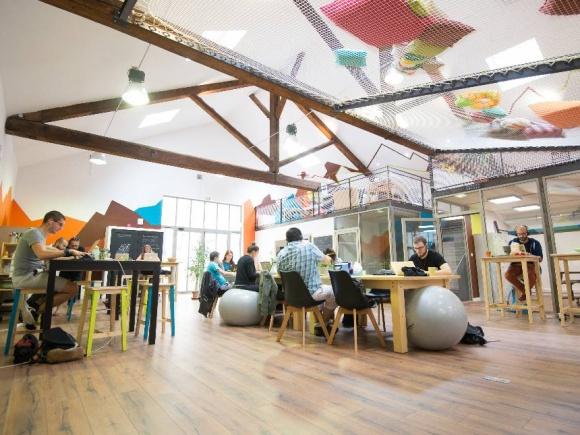 Location bureaux partagés lyon location bureaux partagés