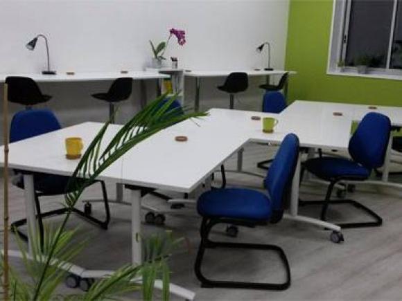 Location poste de travail coworking entre particuliers ? voir les