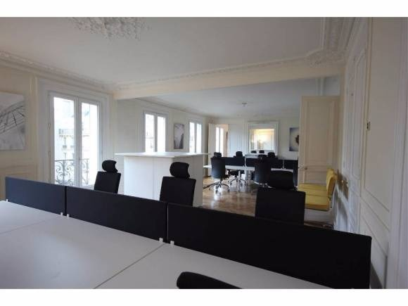 Location coworking open space du paris entre particuliers