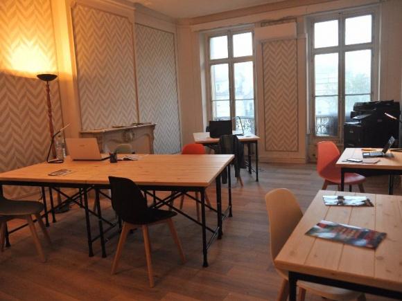Bureaux Partagés Aix En Provence : Louer bureaux coworking du 13 entre particuliers ? louer bouches du