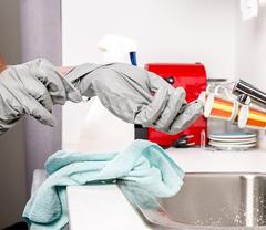 Les services de nettoyage à France