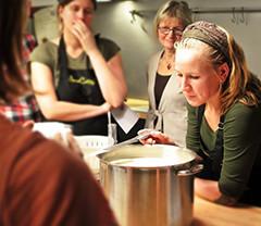 Service Cours De Cuisine Entre Particuliers Annonces A Domicile