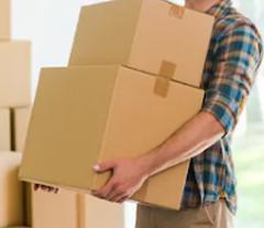 Aide au déménagement, trouvez des bras près de chez vous