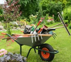 Service Jardinier à Domicile Du 33 Entre Particuliers Offre