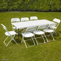 Location Table De Réception Entre Particuliers Voir Les Annonces